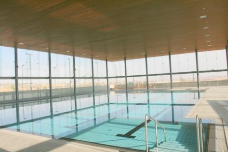 magma firestop swimming pool isreal
