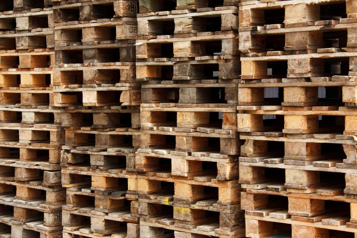 pallets magma fire retardancy